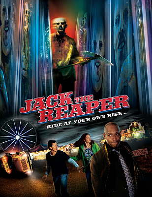 Jack the Reaper 2011 movie